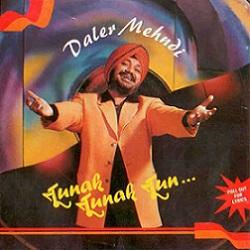 Tunak Tunak Tun 1998 song by Daler Mehndi
