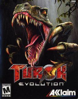 Game PC, cập nhật liên tục (torrent) Turokevolutionbox