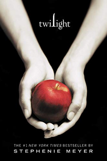 Twilight (Meyer novel) - Wikipedia
