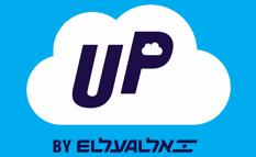 Resultado de imagen para UP Airlines logo