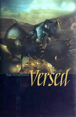 <i>Versed</i> book by Rae Armantrout