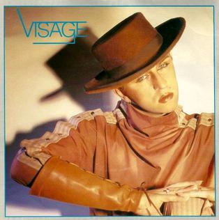 Visage (song) 1981 single by Visage