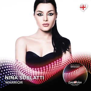 Nina Sublatti — Warrior (studio acapella)