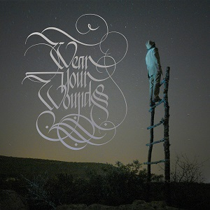 <i>WYW</i> 2017 studio album by Wear Your Wounds