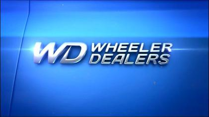 Wheeler Dealers - Wikipedia