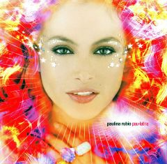 <i>Pau-Latina</i> 2004 studio album by Paulina Rubio