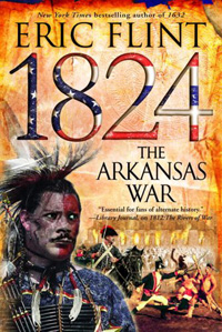The Arkansas War