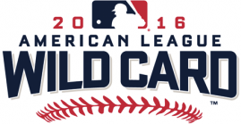 2016 American League Wild Card Game