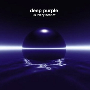 <i>30: Very Best of Deep Purple</i> compilation album