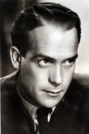 Barry K. Barnes English actor