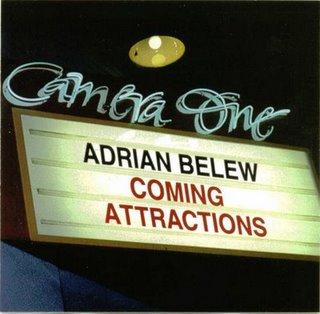 Coming Attractions (album)