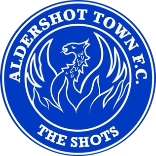 Image result for aldershot town badge
