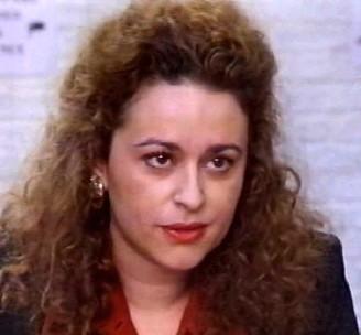 Annie Palmer - Wikipedia