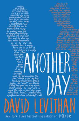 Another Day (novel) - Wikipedia