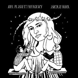 <i>Ashtray Rock</i> 2007 studio album by Joel Plaskett Emergency