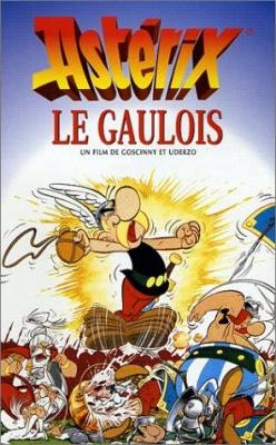 Asterix the Gaul (film)