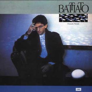 Franco Battiato Mondi Lontanissimi