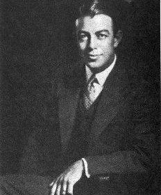 Benjamin Lee Whorf American linguist