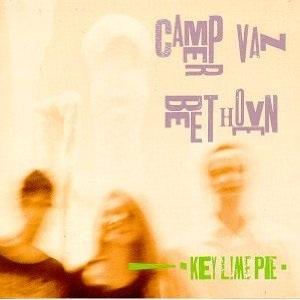 <i>Key Lime Pie</i> (album) 1989 studio album by Camper Van Beethoven