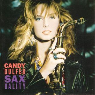 Candy Dulfer Скачать Альбом Торрент