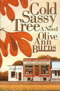 Cold Sassy Tree - Wikipedia