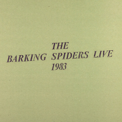 <i>The Barking Spiders Live: 1983</i> 1984 live album by Cold Chisel