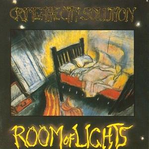 <i>Room of Lights</i> 1986 studio album by Crime & the City Solution