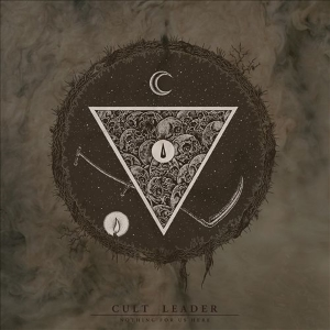 <i>Nothing for Us Here</i> 2014 EP by Cult Leader
