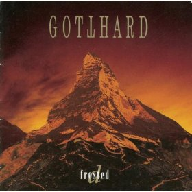 <i>D Frosted</i> 1997 live album released by the hard rock band Gotthard