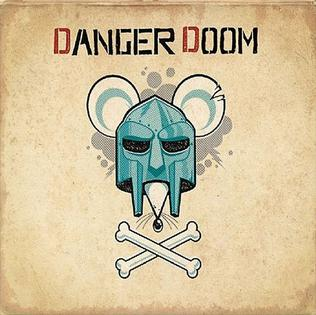 <i>The Mouse and the Mask</i> 2005 studio album by Danger Doom
