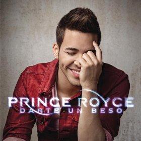 Prince Royce — Darte un Beso (studio acapella)