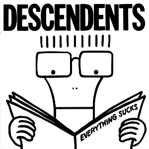 <i>Everything Sucks</i> (Descendents album) 1996 studio album by the Descendents