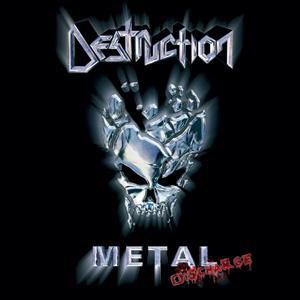 <i>Metal Discharge</i> 2003 studio album by Destruction