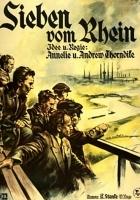 Die Sieben vom Rhein