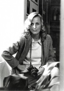 Elisabetta Catalano Italian photographer