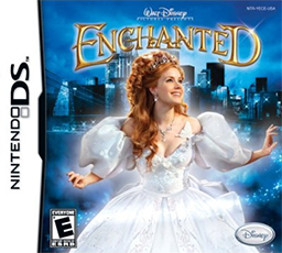 Enchanted Video Game Wikipedia