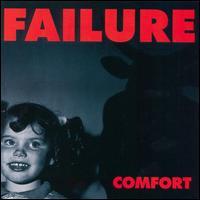 Comfort album cover