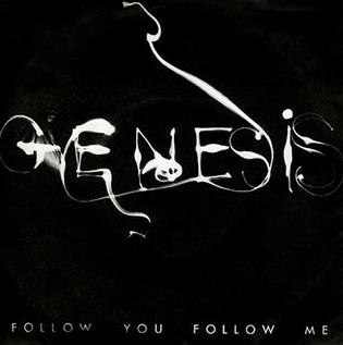 Follow You Follow Me 1978 single by Genesis