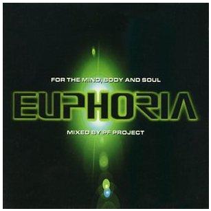 Euphoria strawberry stones for Euphoric house music