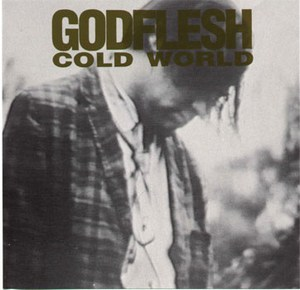 <i>Cold World</i> (EP) 1991 EP by Godflesh