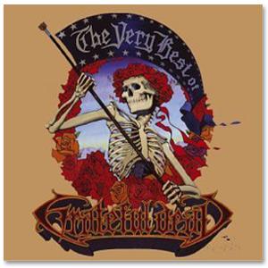 Grateful Dead - The Very Best of the Grateful Dead.jpg