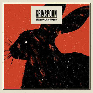 <i>Black Rabbits</i> 2012 studio album by Grinspoon