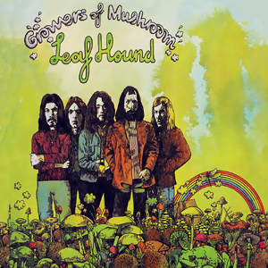 <i>Growers of Mushroom</i> 1971 studio album by Leaf Hound
