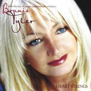 <i>Heart Strings</i> (Bonnie Tyler album) 2003 studio album by Bonnie Tyler