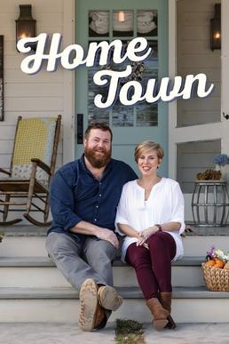 Home Town Tv Series Wikipedia