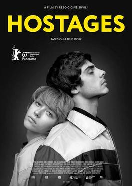hostages 2017 film wikipedia