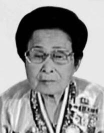 Hwang Sun-hui North Korean politician