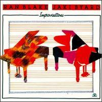 <i>Improvisations</i> (Ran Blake & Jaki Byard album) 1981 studio album by Ran Blake & Jaki Byard