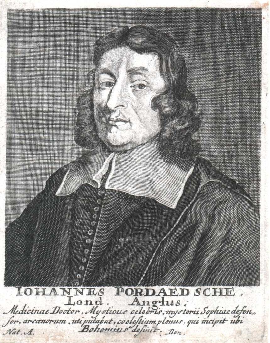John Porfage