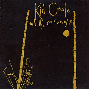 <i>Fresh Fruit in Foreign Places</i> 1981 studio album by Kid Creole and the Coconuts